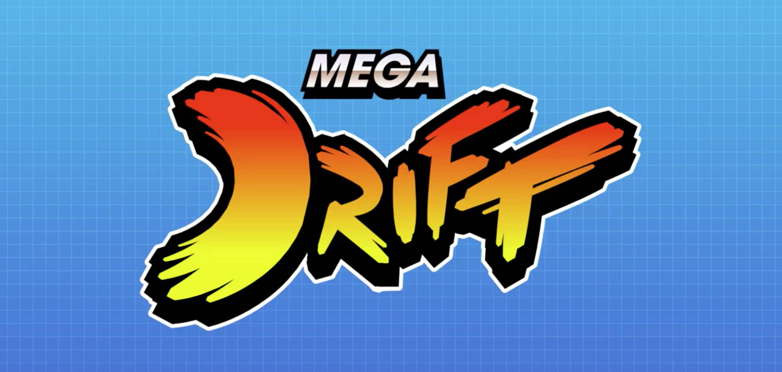 Get ready for Mega Drift, a car-drifting racer that's launching on iOS next week