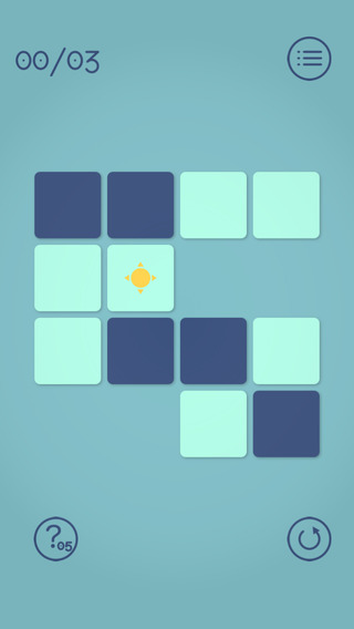 Singularity challenges puzzle lovers with a simple goal