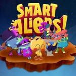 Smart Aliens get to invade iOS again through Bulkypix's Space Hangman