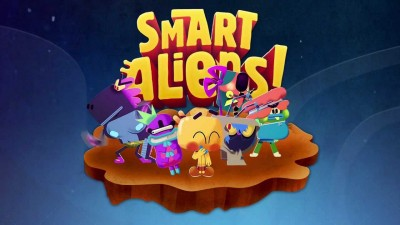 Smart Aliens get to invade iOS again through Bulkypix's Space Hangman