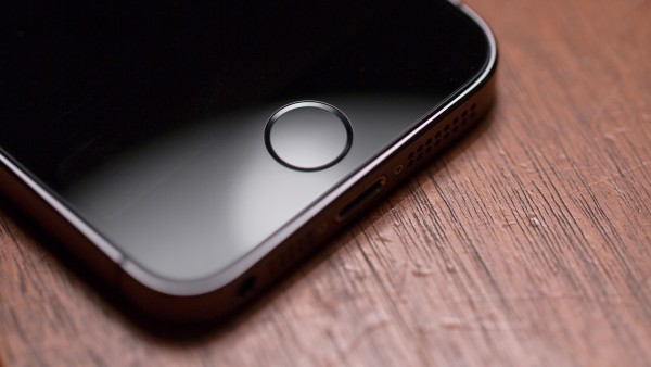 Cupertino, we have a Touch ID problem on iOS 9.1