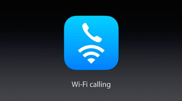Thanks to iOS 8.3, Wi-Fi calling is now enabled for iPhones on Sprint and EE