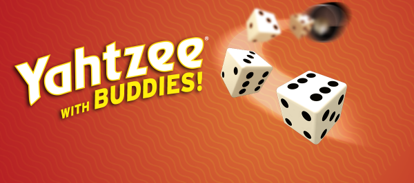 Shake, score and shout: This new iOS game lets you play Hasbro's Yahtzee with your buddies