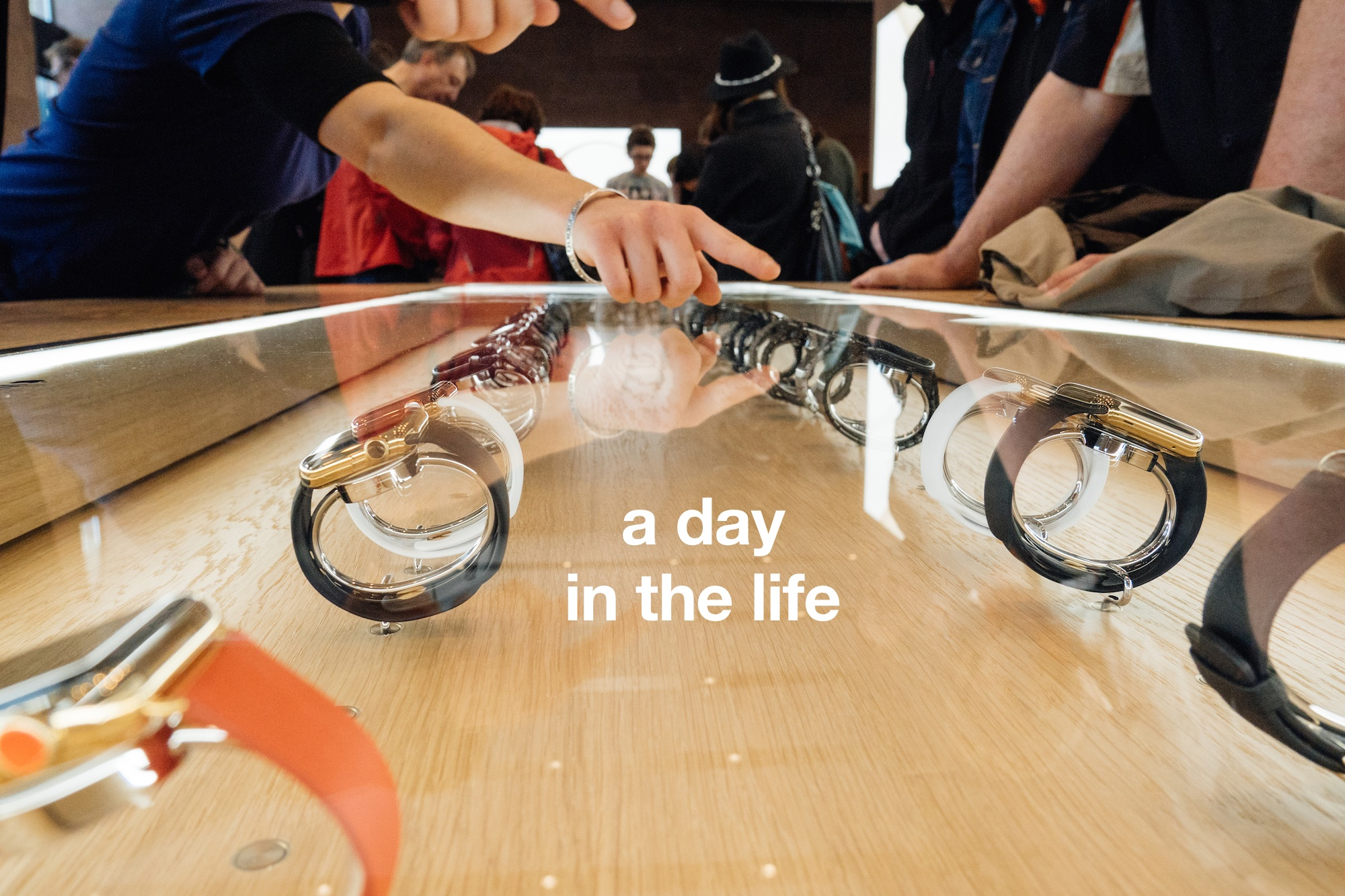 A day in the life: Ask us anything about Apple Watch