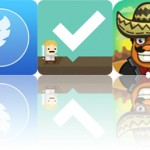 Today's apps gone free: Proun+, NC, Quest and more