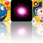 Today's apps gone free: Orbitum, Monster Math, xSky and more