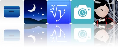 Today's apps gone free: Meeting Box, Star Rover HD, SC-323PU and more