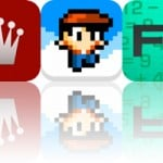 Today's apps gone free: Trouble With Robots, Wordbox, Chess Academy and more