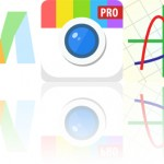 Today's apps gone free: Figure, Movidoodle, Camly and more