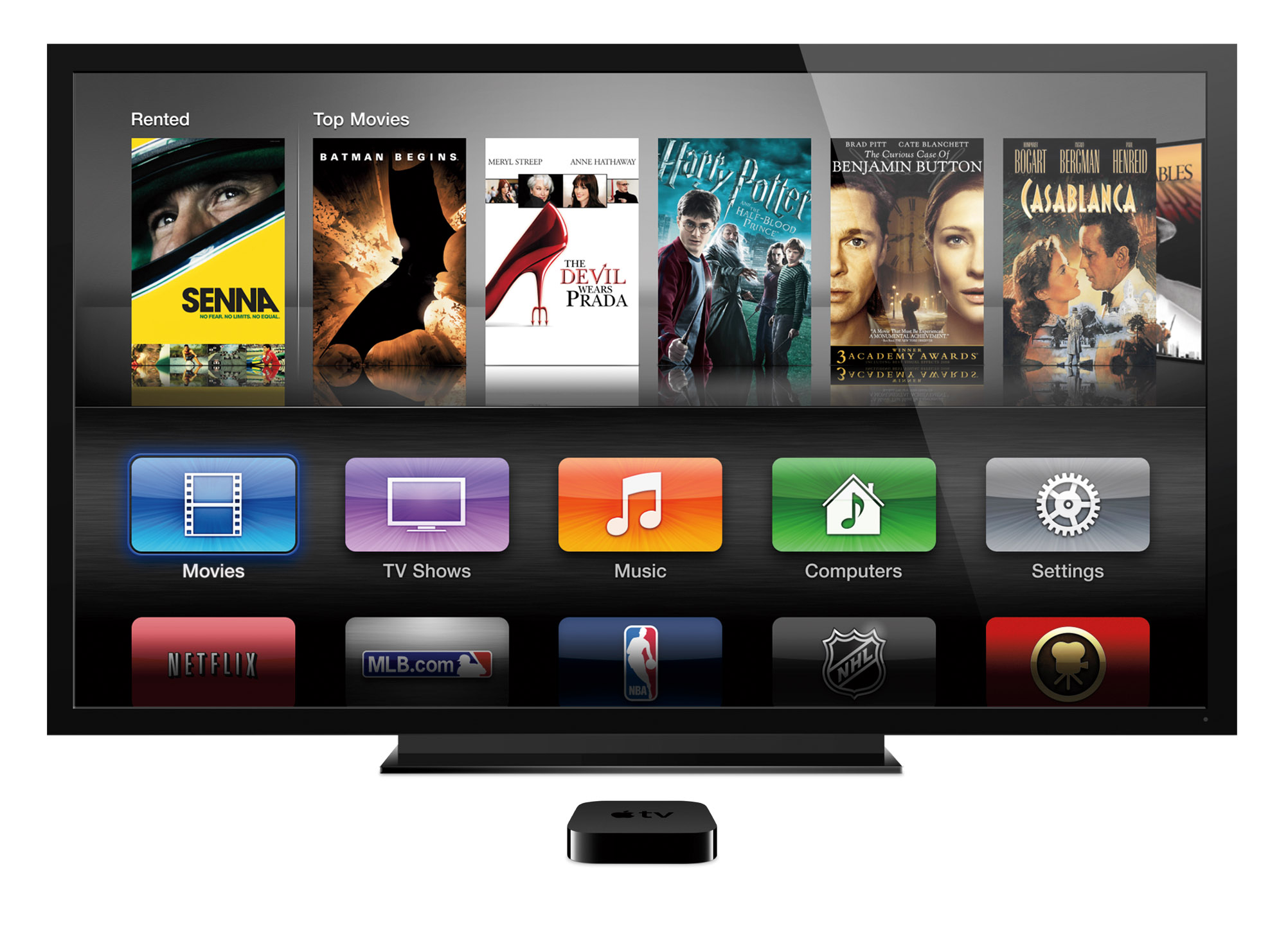 Ahead of a possible refresh at WWDC, Apple TV shipping times slip to 1 to 2 weeks