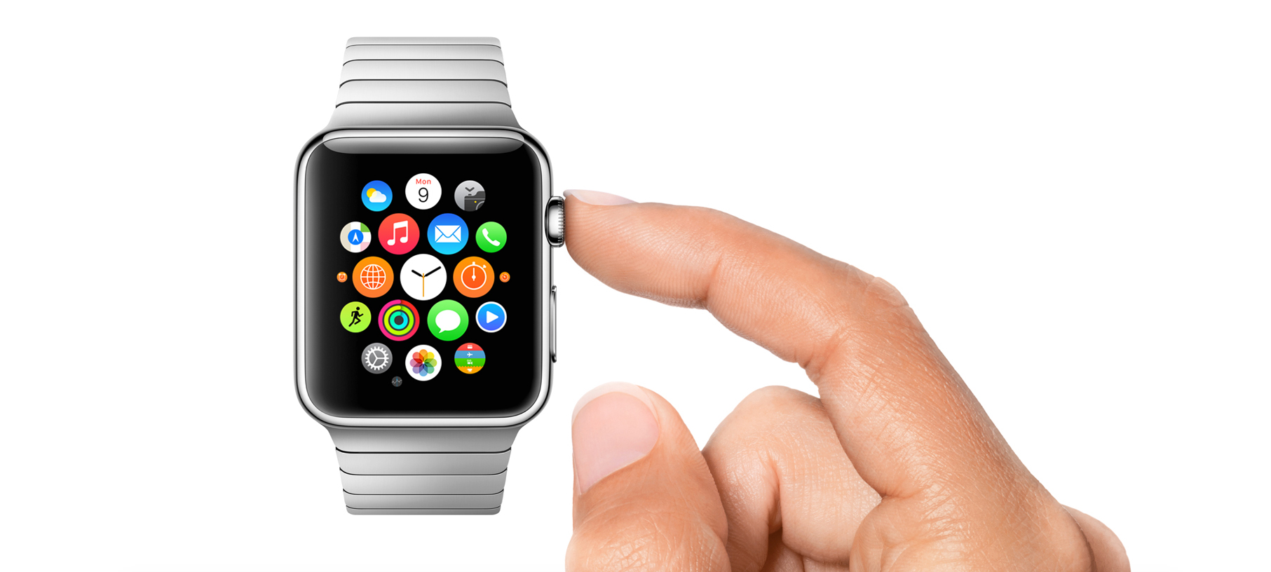 Yet another glitch rears its ugly head with Apple Watch