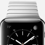 Any Apple Watch app that just tells the time will be rejected