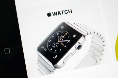 No Apple Watches on April 24, as in store availability slips to June