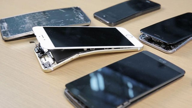 Bendgate 2: Samsung Galaxy S6 Edge might have its own problems