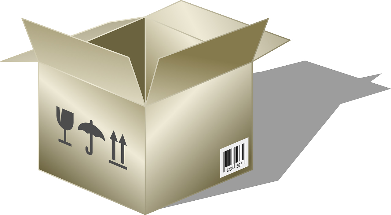 Delivered! lets you track your packages with ease