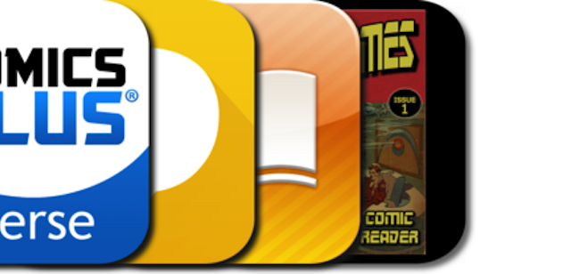 Supercharge your comic book reading with these iOS apps