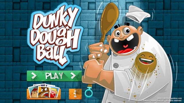 Dunky Dough Ball bounces onto the scene with fun and adventure