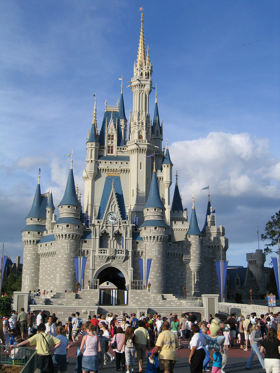 How to make your Disney World visit even more magical