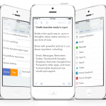 Agile Tortoise's Drafts app is ready for the Apple Watch