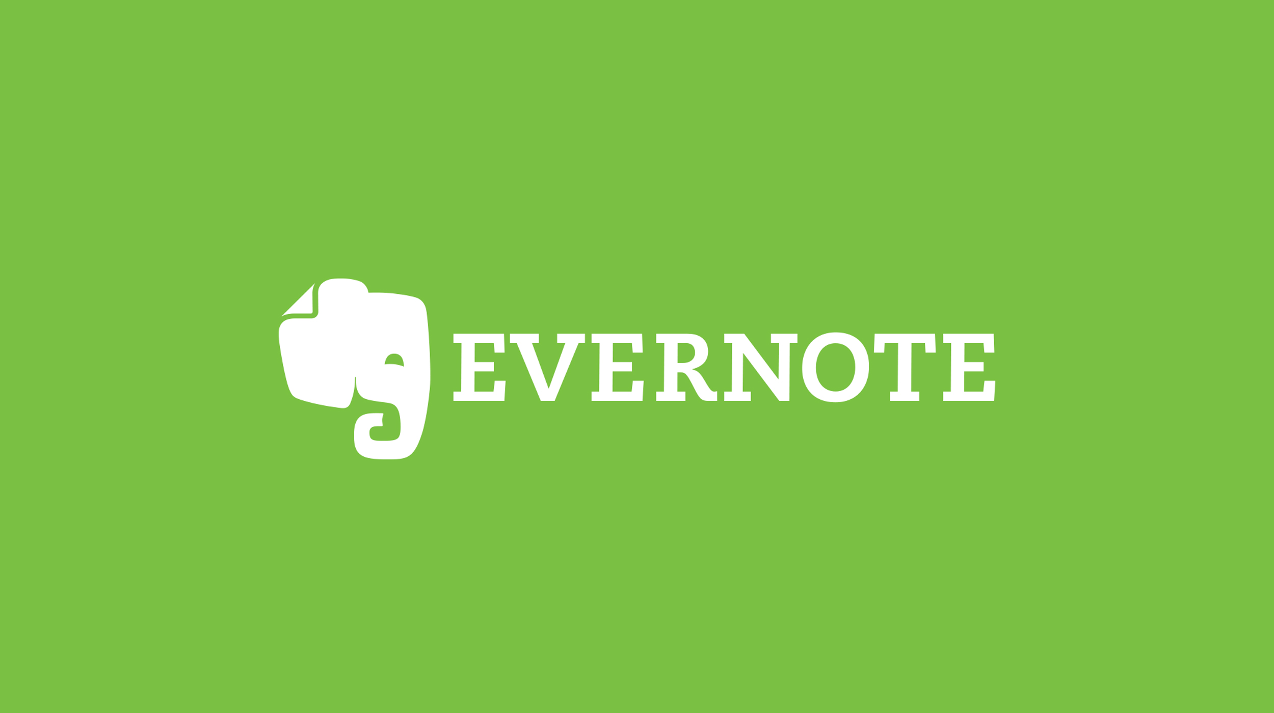 Evernote update ushers in a new camera feature and other improvements