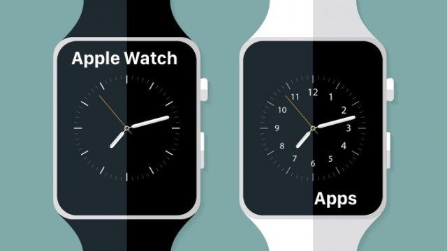 Be sure to download the 10 best Apple Watch apps