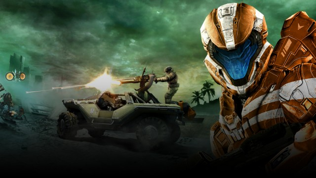 Microsoft's Halo: Spartan Strike shoots its way onto App Store