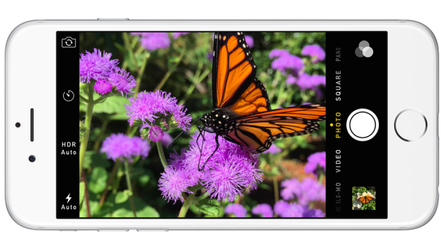 Expect more upgrades to the iPhone's camera as Apple has acquired LinX Imaging