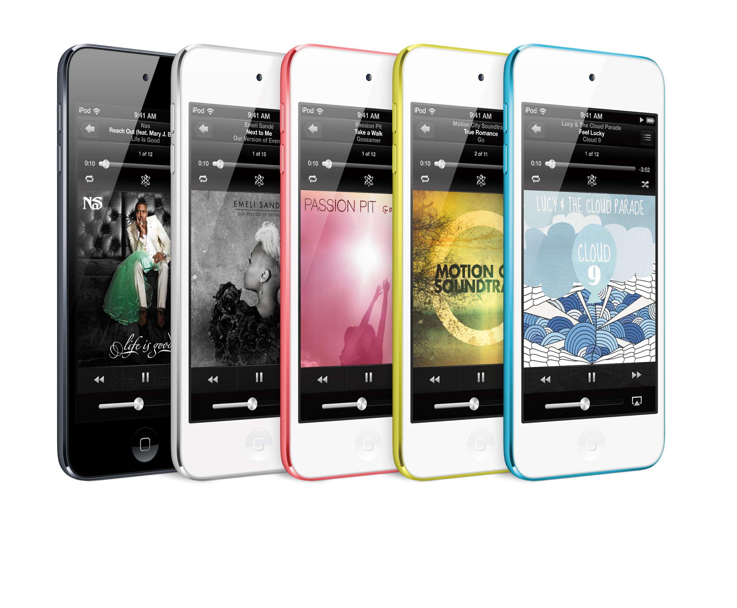 Will the long-ignored iPod finally see a refresh this year?