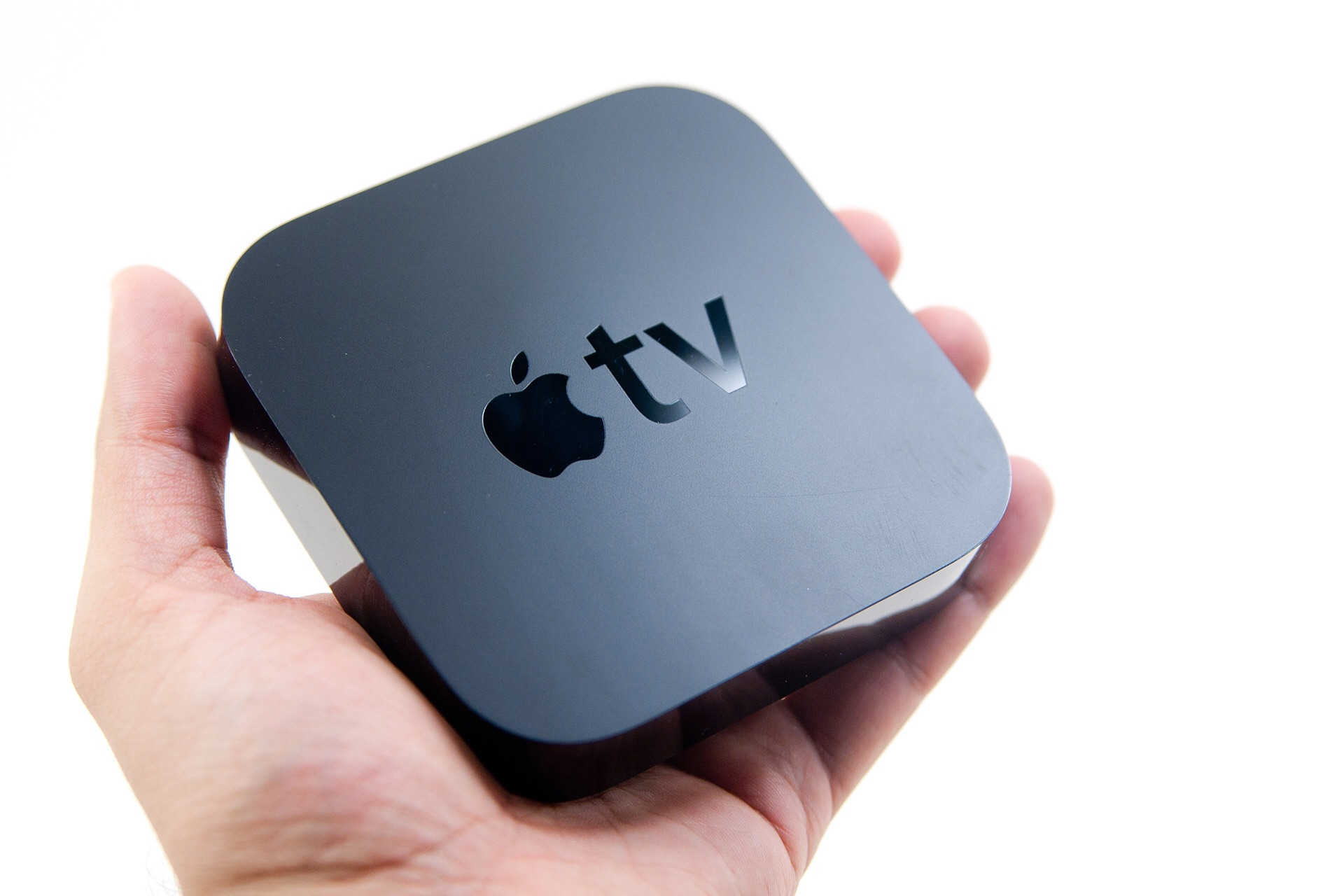 Don't expect the revamped Apple TV to support 4K streaming, report claims