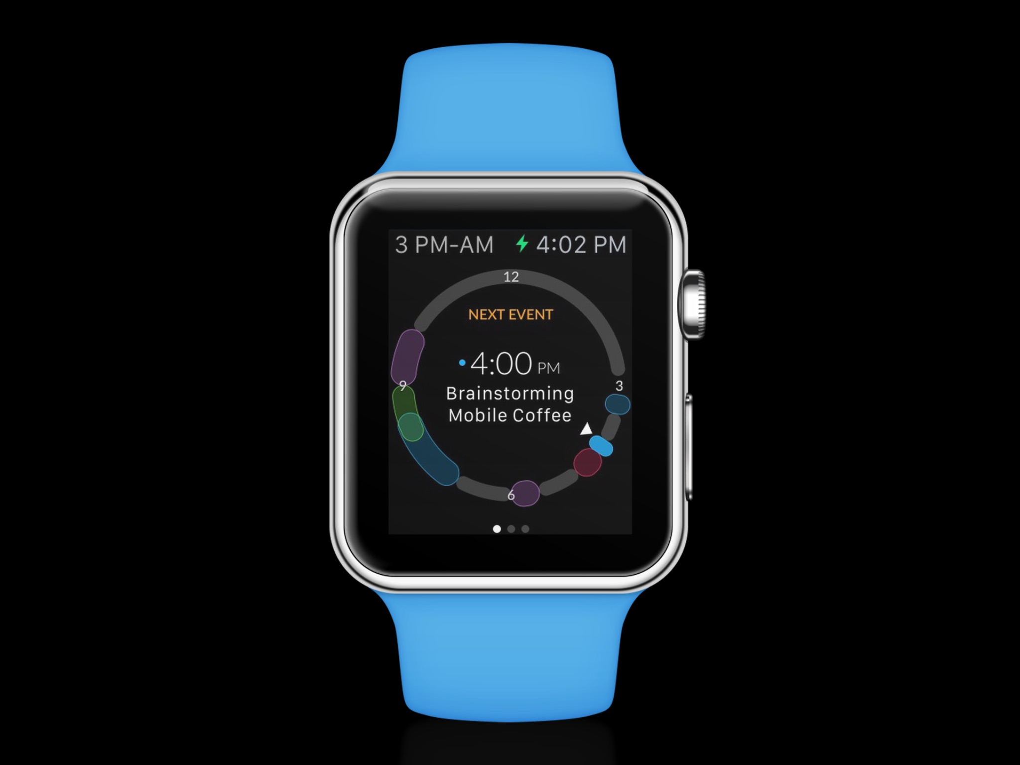 Tempo Smart Calendar gets smarter for Apple Watch