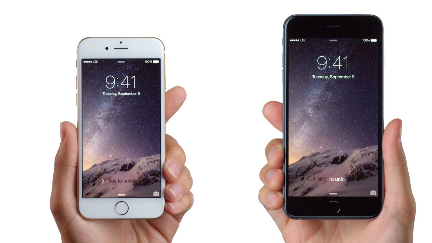 Updated: Apple axes iPhone 6 and iPhone 6 Plus, as iPhone 7 gets an early release