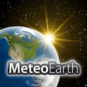MeteoEarth makes some of its premium features free