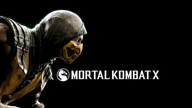 A Mortal Kombat X update arrives with a new Challenge Mode and more