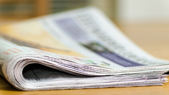 5 news apps for people who don't like reading the news
