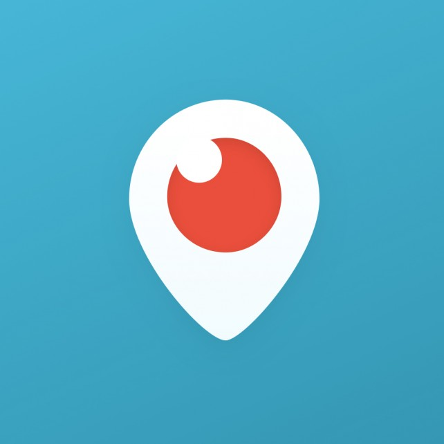 Popular Periscope App Gets An Update To Show Broadcast History