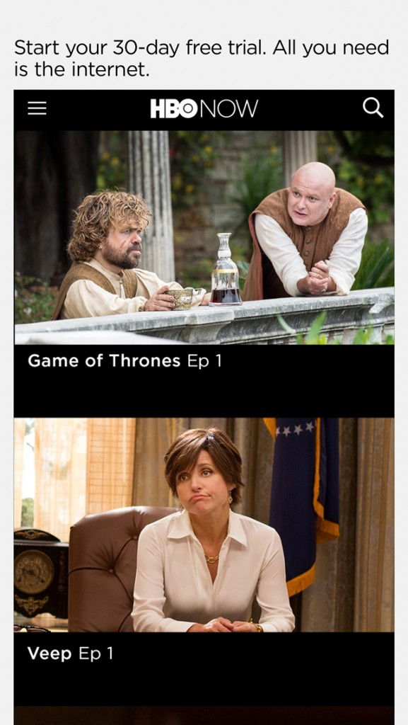You no longer need cable to access HBO programming thanks to our App of the Week.