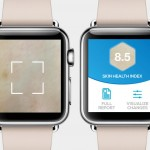 Keep tabs on any part of your body with Skin for Apple Watch