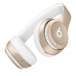Apple-owned Beats unveils new colors for its Solo2 Wireless Bluetooth Headphones