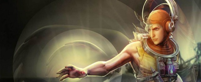 Vainglory update brings a new hero and much more to the fantastic MOBA game
