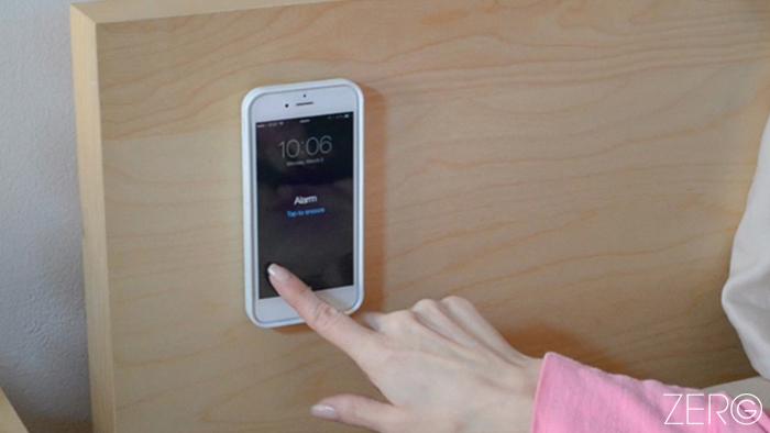 Anti Gravity Case Iphone
