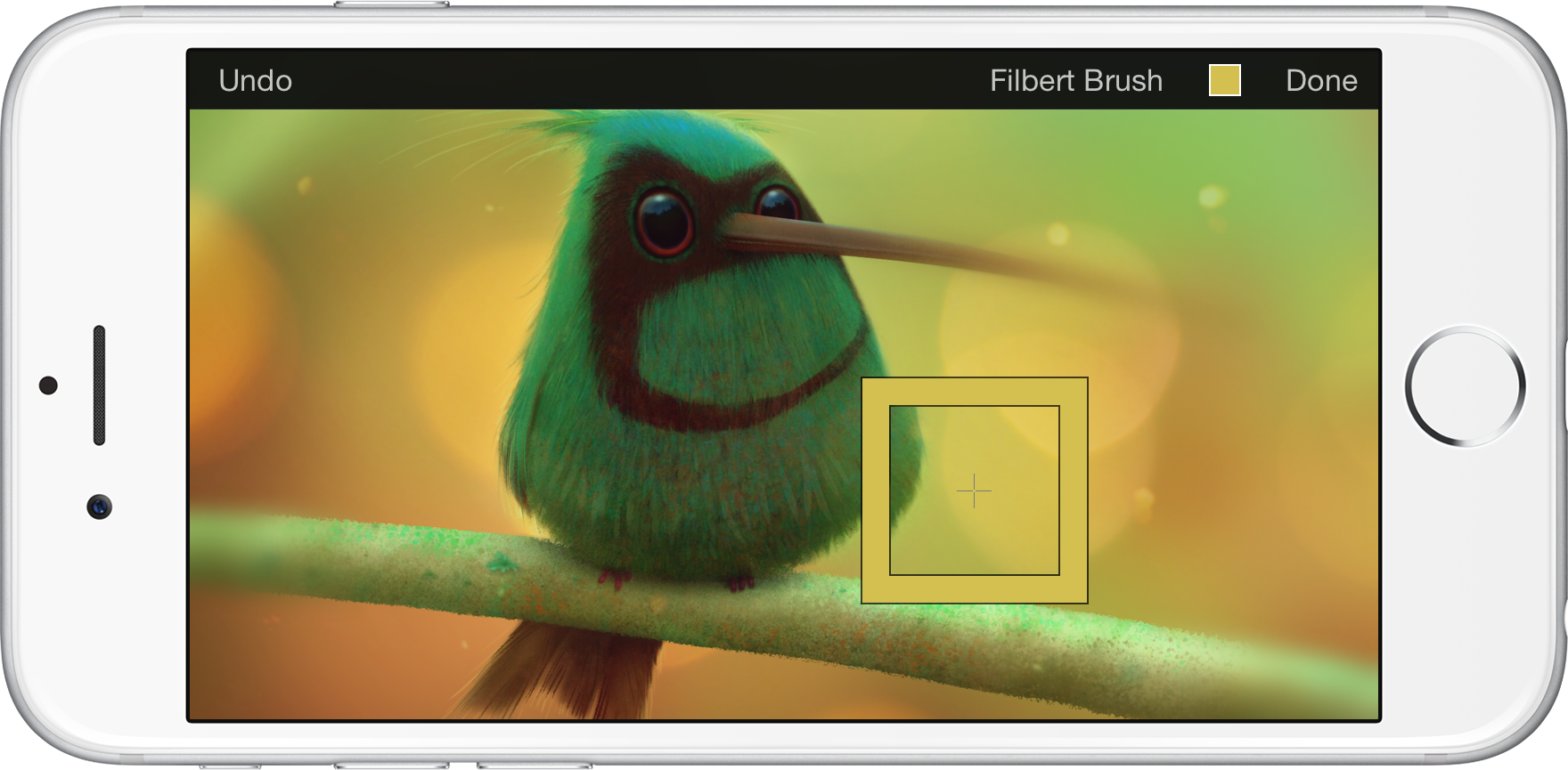 ipad graphics editor pixelmator