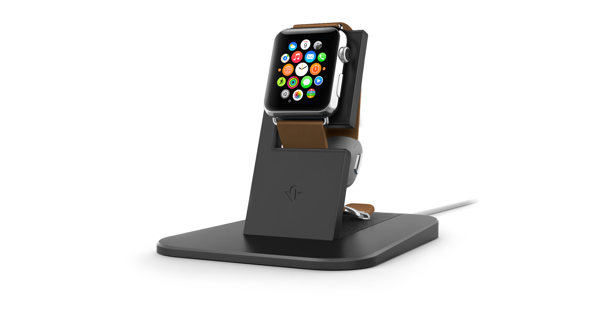 Review: Twelve South's HiRise helps to protect your new Apple Watch while it is charging