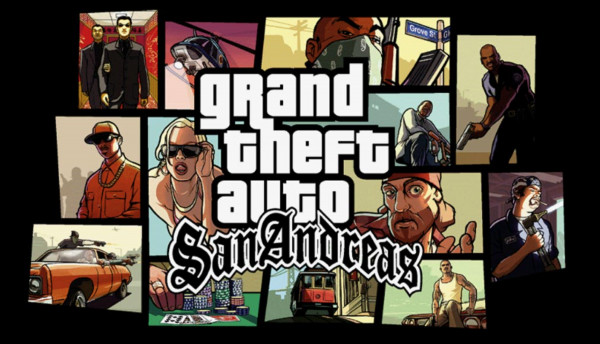 You can now grab Rockstar's Grand Theft Auto: San Andreas for a great price
