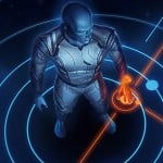 Get smart in Spacecom, a brand new strategic sci-fi game for iOS