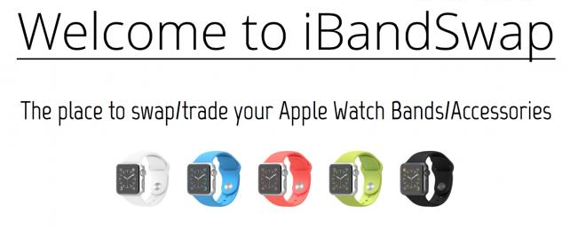 iBandSwap.