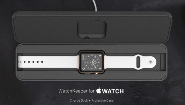 WatchKeeper.