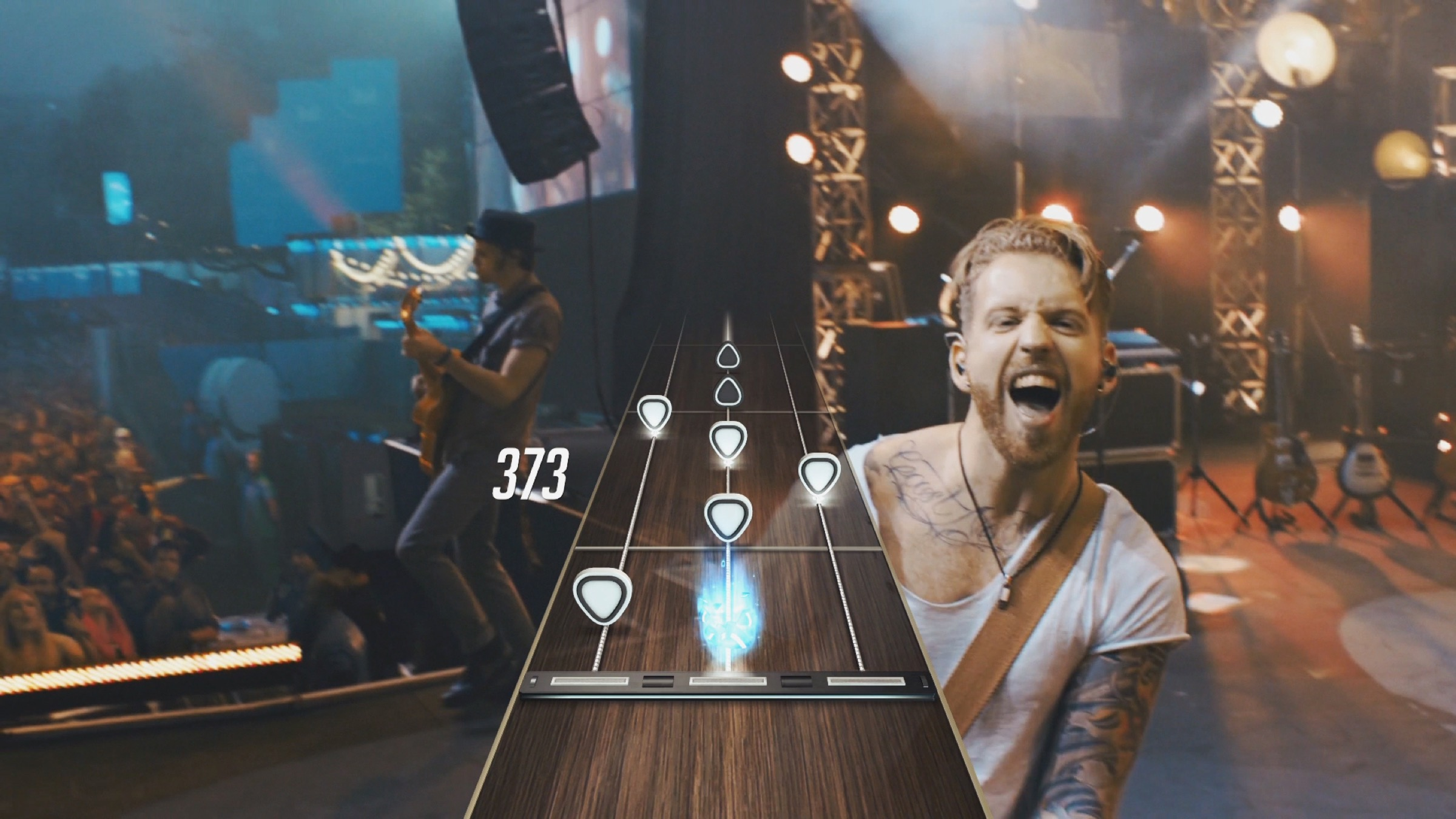 Guitar Hero Live for mobile unveils its first 24 songs