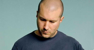 Jony Ive is Apple's first ever Chief Design Officer