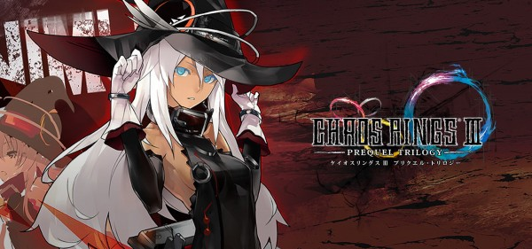 Square Enix launches an English version of Chaos Rings III on the App Store