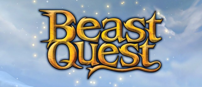 Embark on a Beast Quest in Miniclip's new action-adventure RPG for iOS